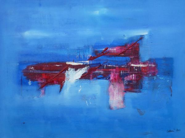 detong_abstract in blue_76cm x 100cm,oil on canvas, 2012_small